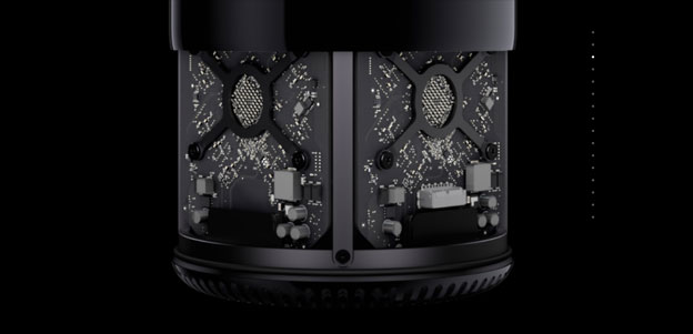 Apple Mac Pro Deconstructed