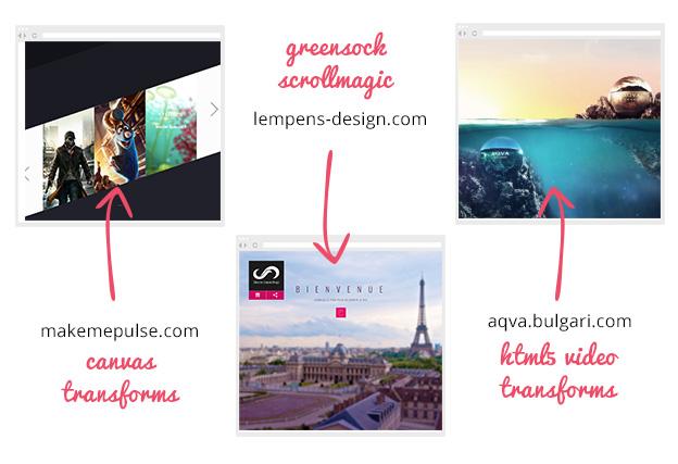 Website Deconstructions Sneak Peak