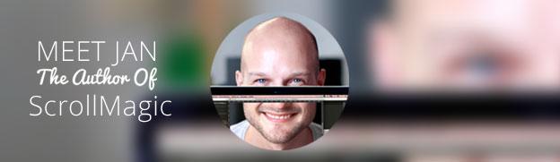 Meet Jan Paepke – The Author of ScrollMagic