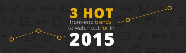 3 Things To Watch Out For In 2015