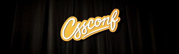 CSSConfAU 2015
