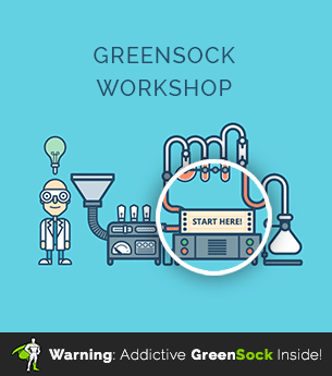GreenSock Workshop - Enroll Now!