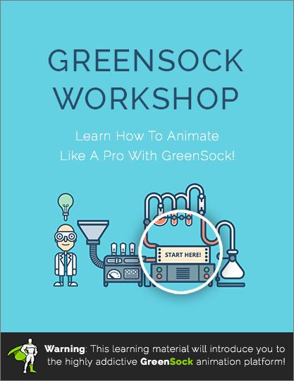 GreenSock Workshop – Premium GreenSock Tutorials