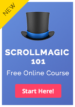 Learn ScrollMagic from scratch.