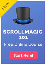 Learn ScrollMagic from scratch.