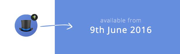 ScrollMagic Workshop Launch Date