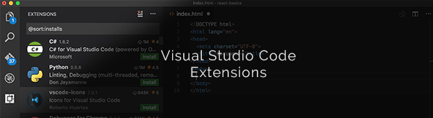 A Collection of Useful Extensions for VSCode - Petr Tichy