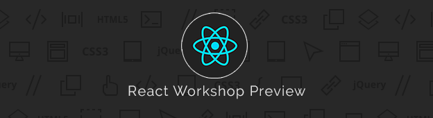 React Workshop - advanced React.js tutorials