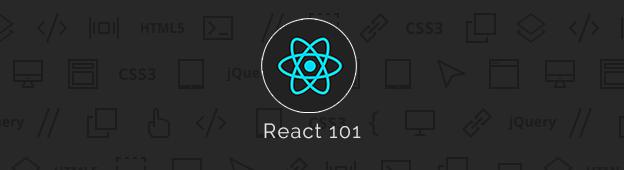 React 101