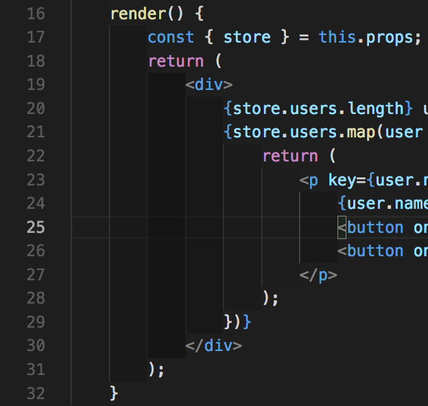 Indent Rainbow for VSCode