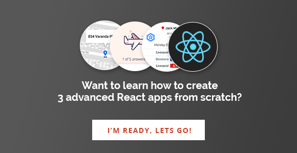 React Workshop - Premium React Tutorials