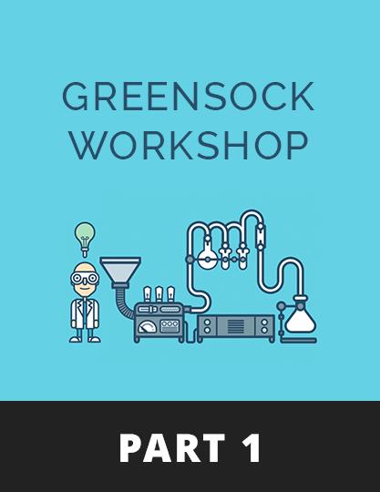 GreenSock Workshop - Part 1