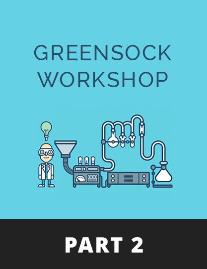 GreenSock Workshop - Part 2