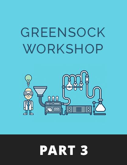GreenSock Workshop - Part 3
